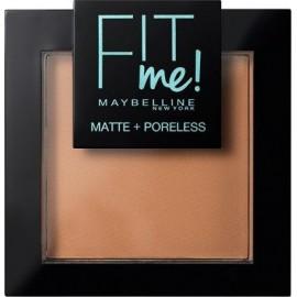 Maybelline Fit Me Matte & Poreless 350 Caramel 9gr