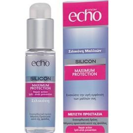 Σιλικόνη Μαλλιών Farcom Echo 100 ml