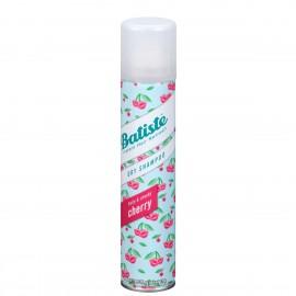 Batiste Dry Shampoo - Cherry (200ml)