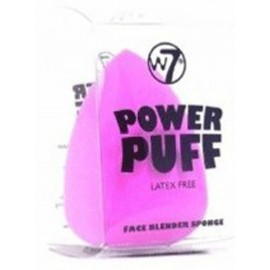 W7 Power Puff Face Blender Sponge