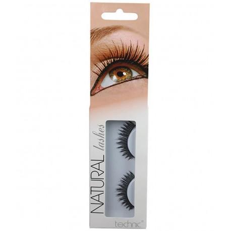 Technic Natural Eyelashes