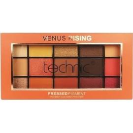 Technic Pressed Pigment Palette Venus Rising
