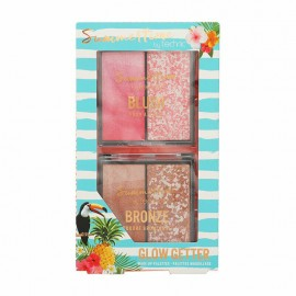 Technic Summertime Glow Getter Palette