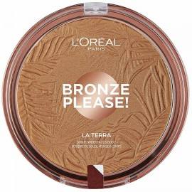L'Oreal Bronze Please La Terra Sun Powder 02 Capri