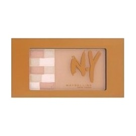 Maybelline Facestudio Bricks Bronzer 02 Brunettes