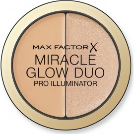 Max Factor Miracle Glow Duo 20 Medium 10gr