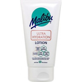Malibu Ultra Hydration With Aloe Vera 150ml