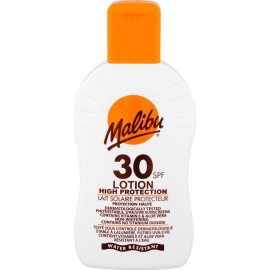 Malibu Sun Body Lotion Waterproof SPF30 200ml