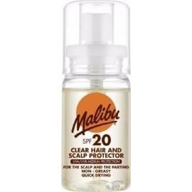Malibu Clear Hair & Scalp Protector SPF20 50mlmenu 0,0