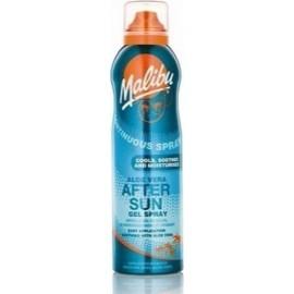 Malibu Continuous Spray Aloe Vera 175mlmenu 0,0