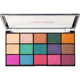 Revolution Beauty Reloaded Eyeshadow Palette Jewelled