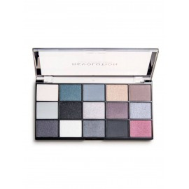 Revolution Beauty Reloaded Eyeshadow Palette Blackout