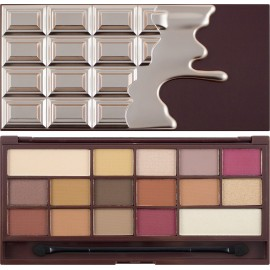 Revolution Beauty I Heart Makeup I Heart Chocolate Chocolate Elixir