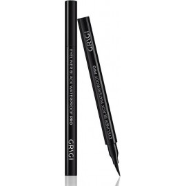 Grigi Make Up EYELINER BLACK WATERPROOF Pro Μαύρο