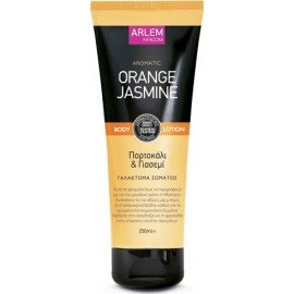 Farcom Orange Jasmine Body Lotion 250ml