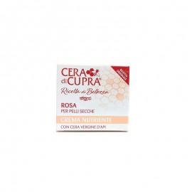 Cera Di Cupra Αντιγηραντική Κρέμα Rosa για Ξηρές Επιδερμίδες 50ml