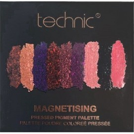 Technic Magnetising Pressed Pigment Palette