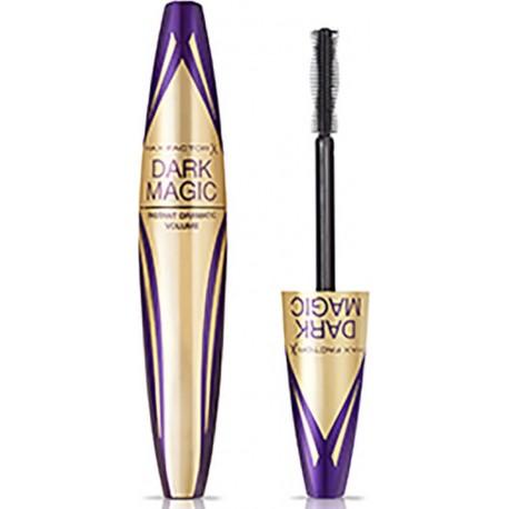 Max Factor Dark Magic Mascara Black Brown