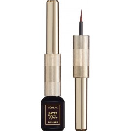L'Oreal Matte Signature 03 Brown