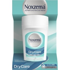 Noxzema Dry Care Clean Feel 48h Προστασία & Περιποίηση Roll-On 50ml