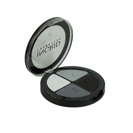 Ingrid cosmetics casablanca eye shadows