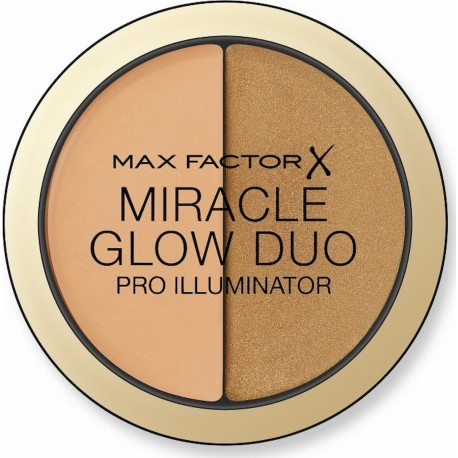 Max Factor Miracle Glow Duo 30 Deep 10gr