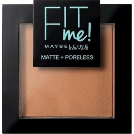 Maybelline Fit Me Matte & Poreless 350 Caramel 9gr