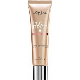L'Oreal Paris True Match Highlight 101W Golden Glow 30ml
