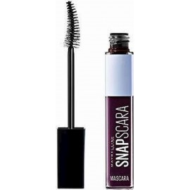 Maybelline Snapscara Washable Mascara Black Cherry