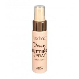 Technic Cosmetics - Dewy Setting Spray