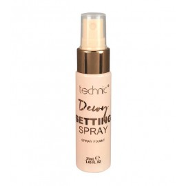 Technic Cosmetics - Dewy Setting Spray