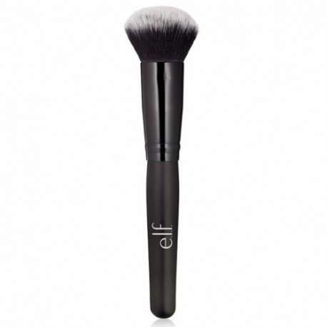 E.l.f. Cosmetics, Selfie Ready Powder, Blurring Brush,