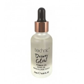 Technic Cosmetics - Dewy Glow Oil Primer