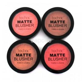Technic Matte Blusher 11g