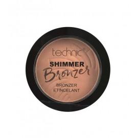 Technic Shimmer Bronzer