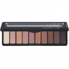 e.l.f Rose Gold Eyeshadow Palette 14g