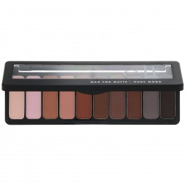 e.l.f Mad for Matte Eyeshadow Palette 14g