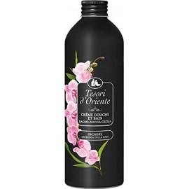 Tesori d'Oriente Orchid Bath & Shower Gel 500ml