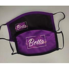 Μάσκα Προστασίας Bella Cosmetics