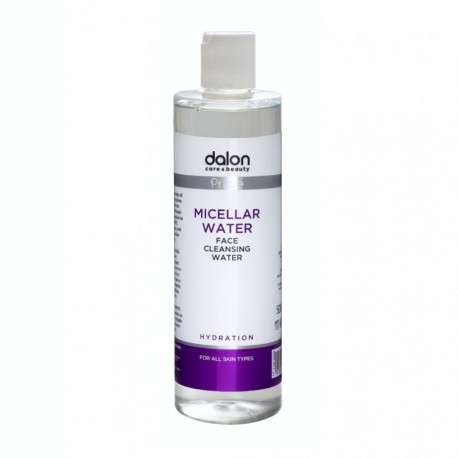 Dalon Prime Micellar Water 500ml