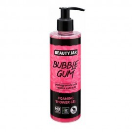 "Beauty Jar ""BUBBLE GUM"" Αφρόλουτρο, 250ml"