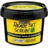 """Beauty Jar """"READY, SET, SCRUB!"""" Scrub πόδιων, 135ml"""