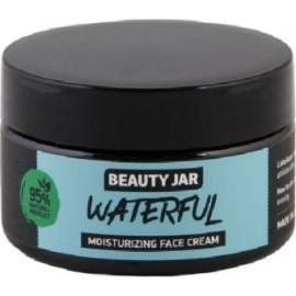 "Beauty Jar ""WATERFUL"" Κρέμα ημέρας για ενυδάτωση, 60ml"