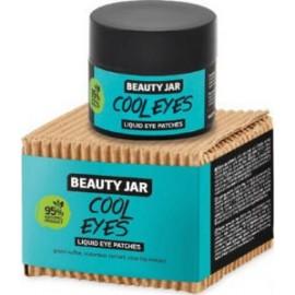 "Beauty Jar ""COOL EYES"" Gel ματιών κατά των μαύρων κύκλων, 15ml"