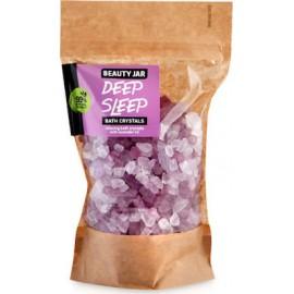 """Beauty Jar """"DEEP SLEEP"""" Χαλαρωτικοί κρύσταλλοι μπάνιου, 600gr"""