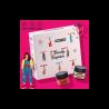 "Beauty Jar ""7 BEAUTY SURPRISES"" GIFT BOX, 435gr"
