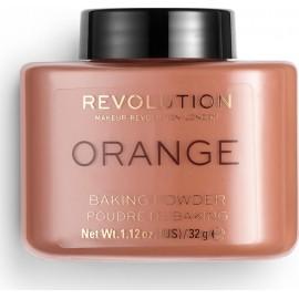 Revolution Beauty Loose Baking Powder Orange 32gr