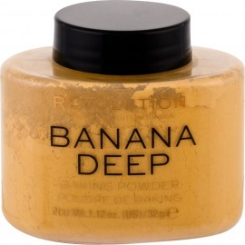 Revolution Beauty Banana Deep Baking Powder 32gr