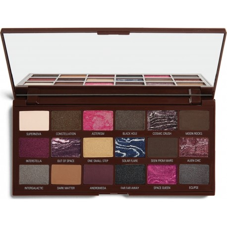 Revolution Beauty I Heart Revolution Galactic Chocolate Palette