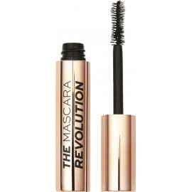 Revolution Beauty The Mascara Revolution Black
